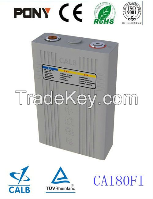 180AH LiFePO4 lithium battery(Bus)