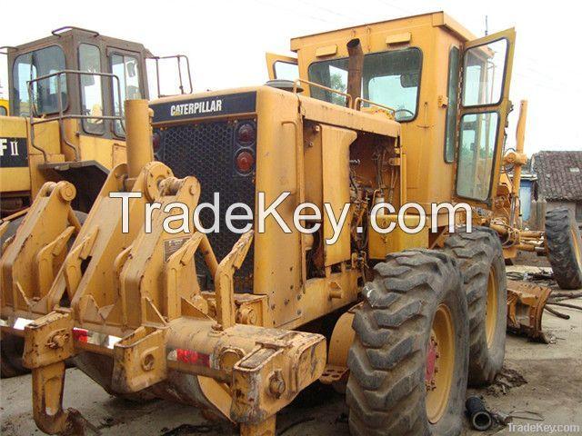 Used Caterpillar Motor Grader, Caterpillar 140G Grader, Used Graders