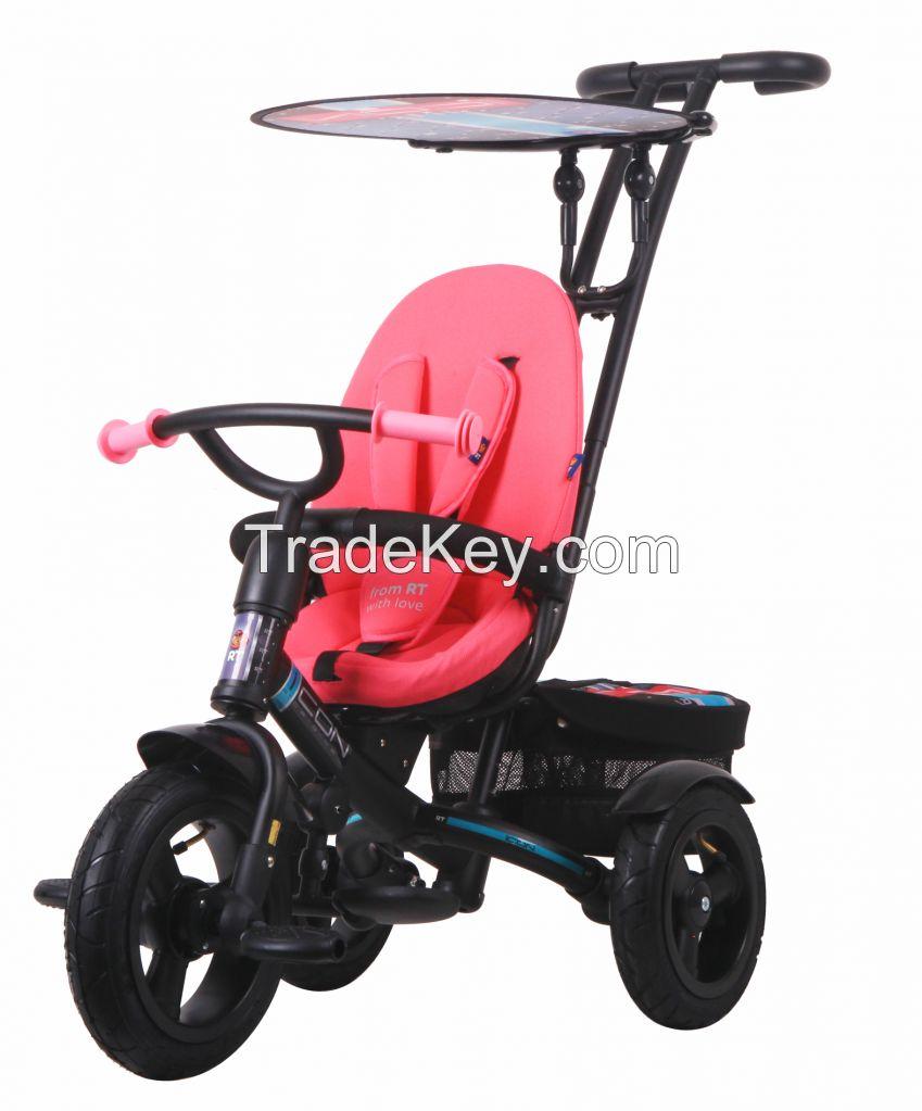 N1 tricycle