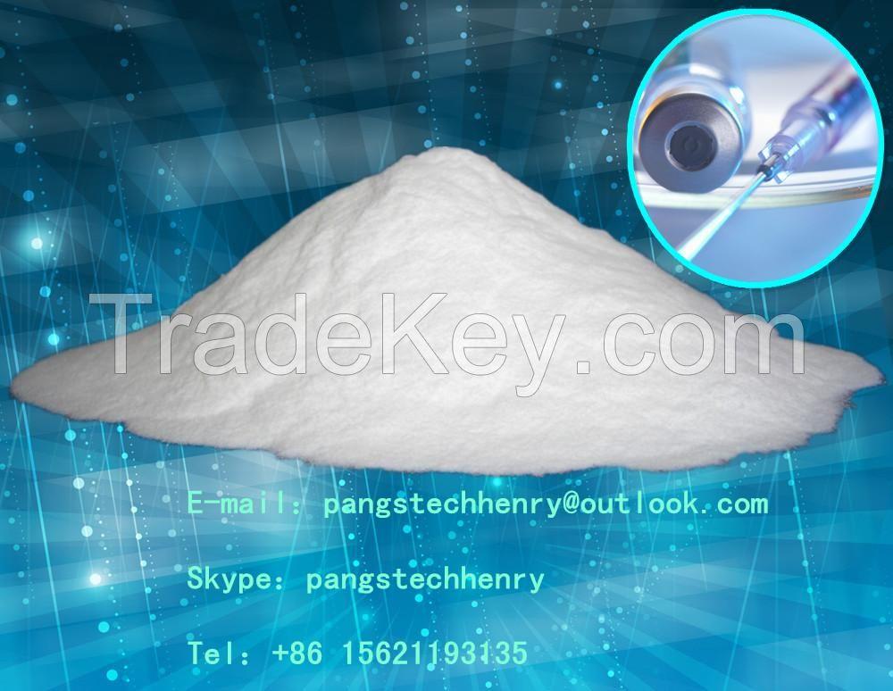 Injection Grade Hyaluronic Acid/Sodium Hyaluroante