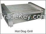 Fast Food Machinery, Bakery Machinery