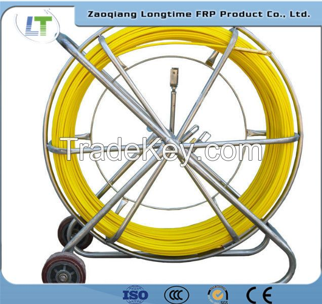 fiberglass duct rodder cable