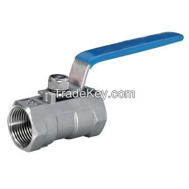 Casted Floating Ball Valve