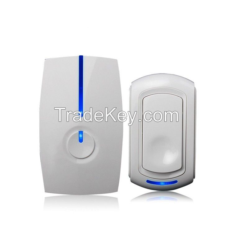 2015 wireless doorbell related products digital wireless doorbell motion wireless chime waterproof wireless doorbell