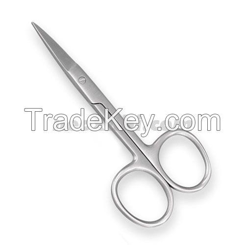 Nail scissors, Makeup scissors