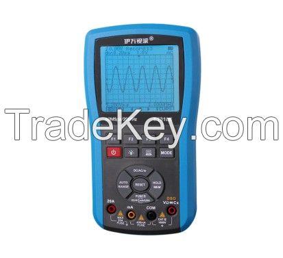 Bluetooth Wireless Oscilloscope