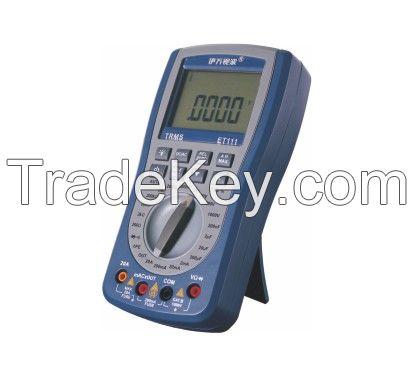 Super Digital Multimeter