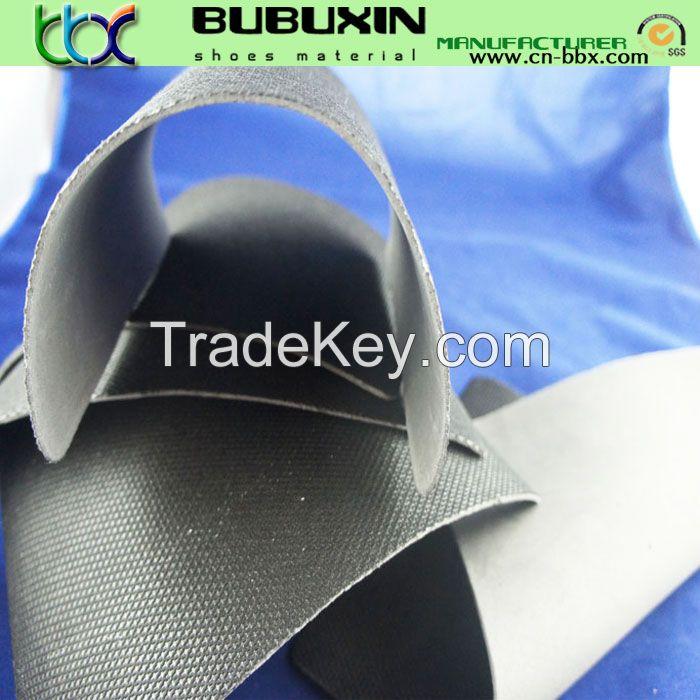 nylon cambrelle fabric laminated with eva