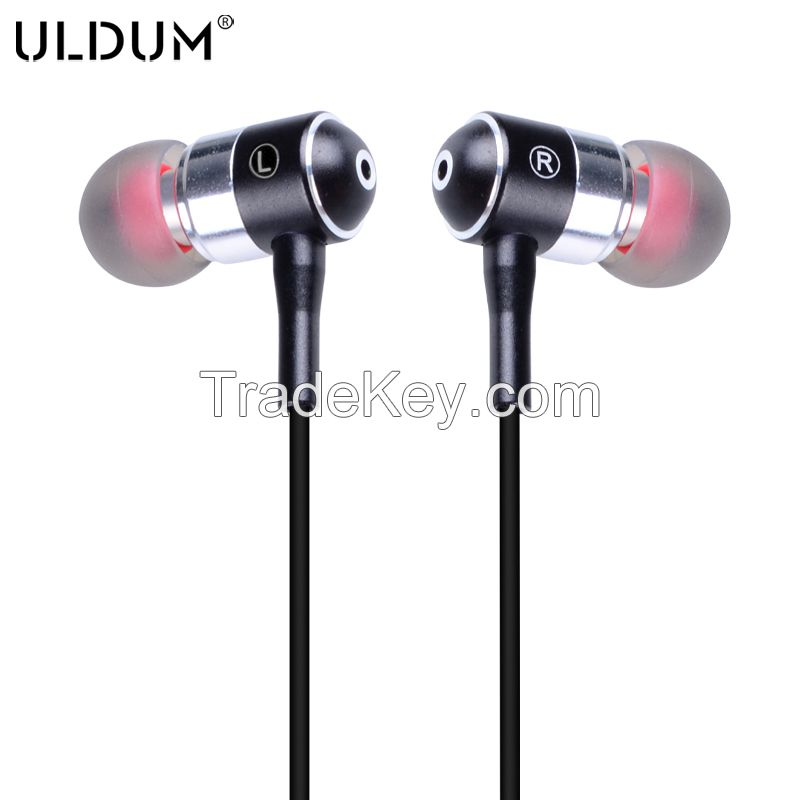 ULDUM Good quality good sound music headphone
