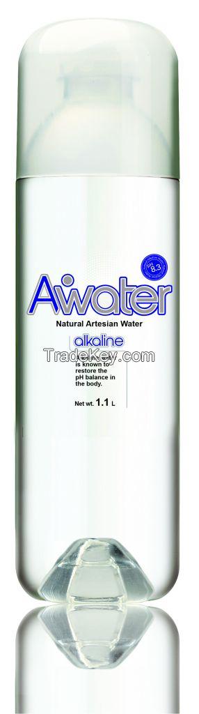 Natura Alkaline Water