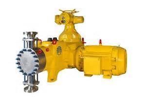 Milton Roy Metering Pump Milton Roy Pump