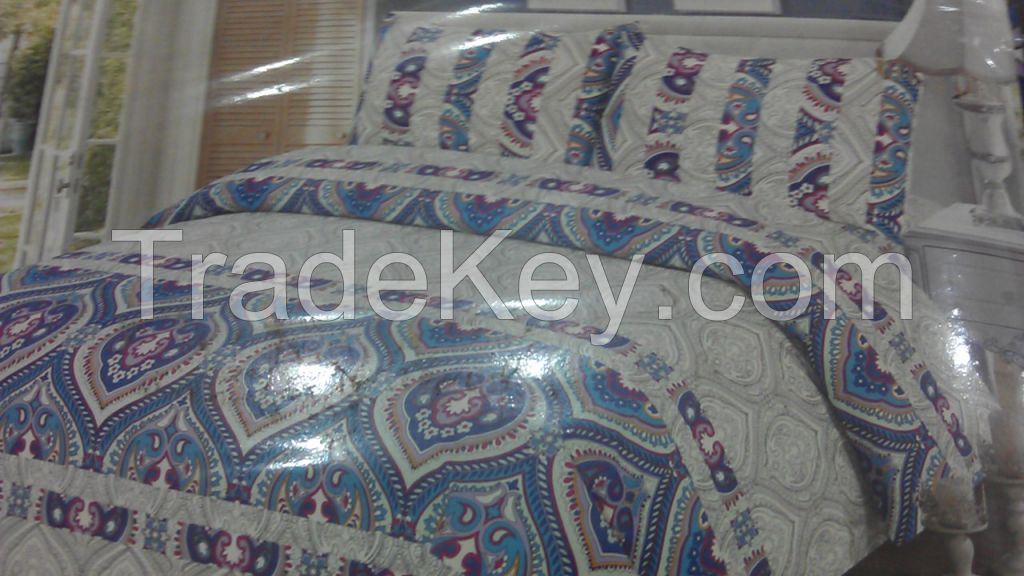 Export Quality Bedsheets and Fabric