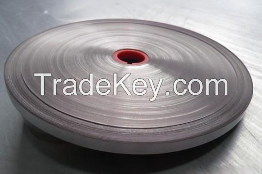 amorphous alloy strip