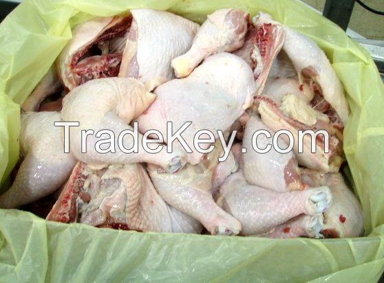 Frozen Chicken Drumsticks, Leg quarters and Whole Chicken (Hormone Free)
