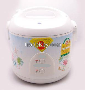 Rice Cooker A001