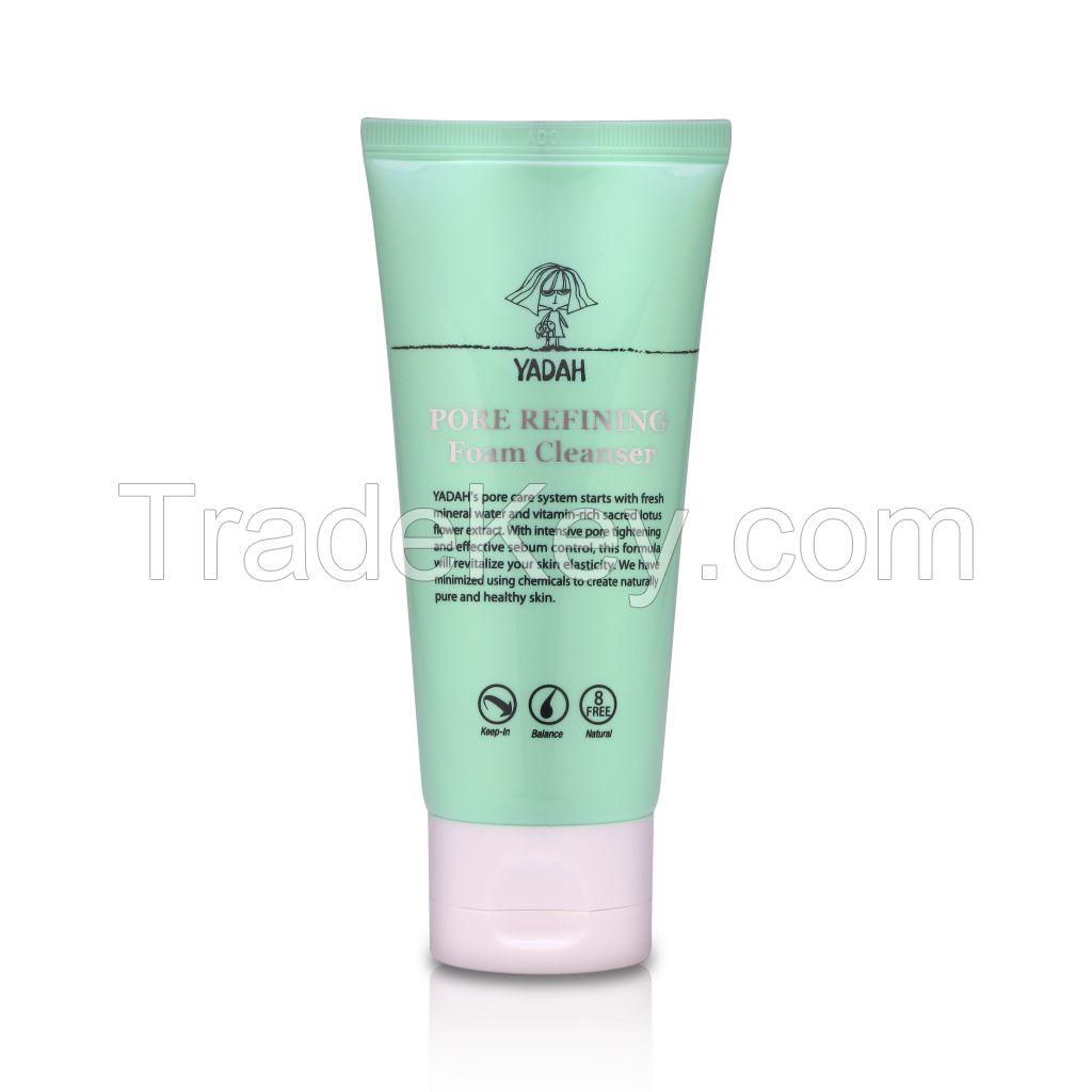 Pore Refining Foam Cleanser