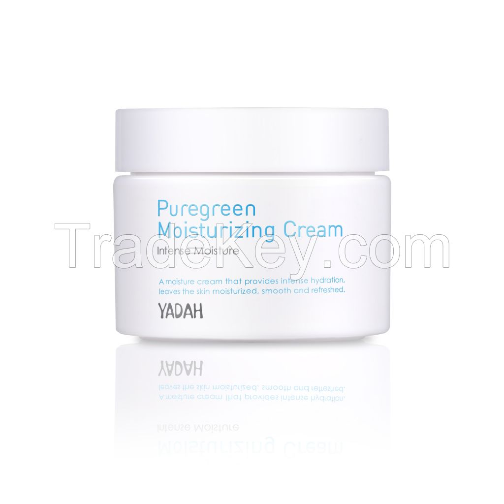 Puregreen Moisturizing Cream