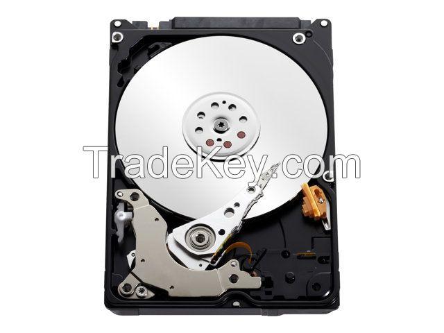 Western Digital 500 GB Internal HDD