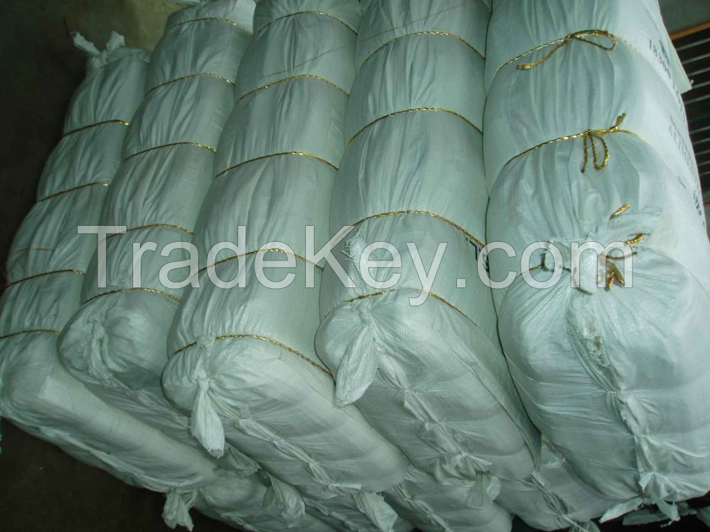 woven sack