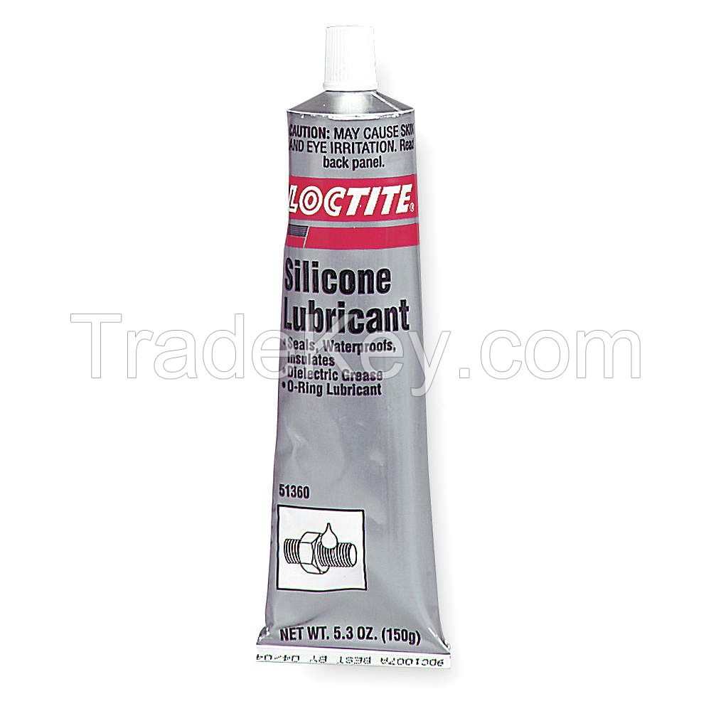 LOCTITE 51360 Lubricant Dielectric Grease, Sil