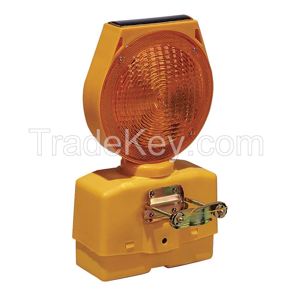 CORTINA   03-10-SBLG    Solar Barricade Light LED 7-1/2 In.