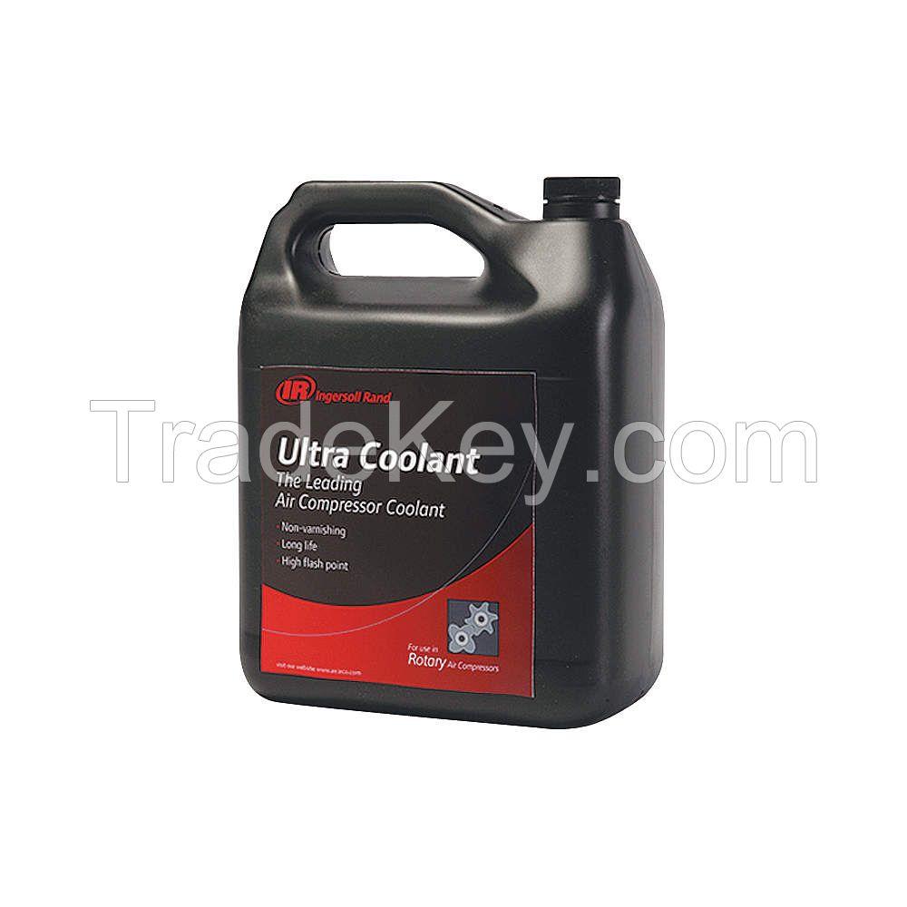 INGERSOLL-RAND 92692284 Ultra Coolant, 5L, 10W-20