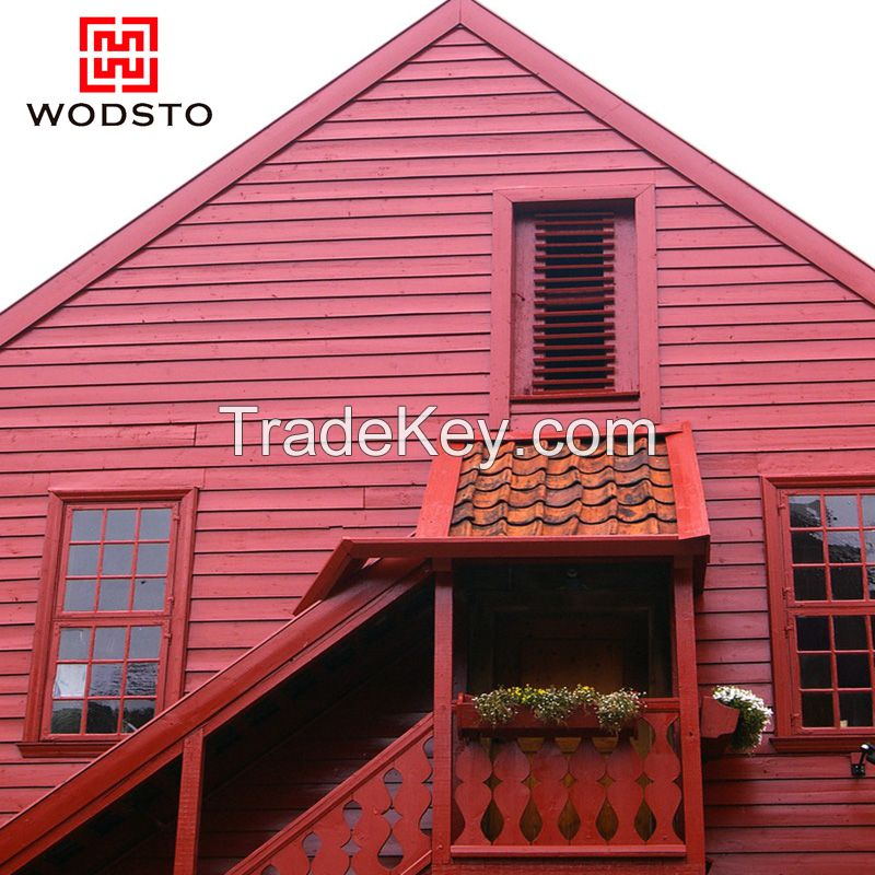 Top Quality Wooden Grain Cement Engineered Flooring from Guangzhou