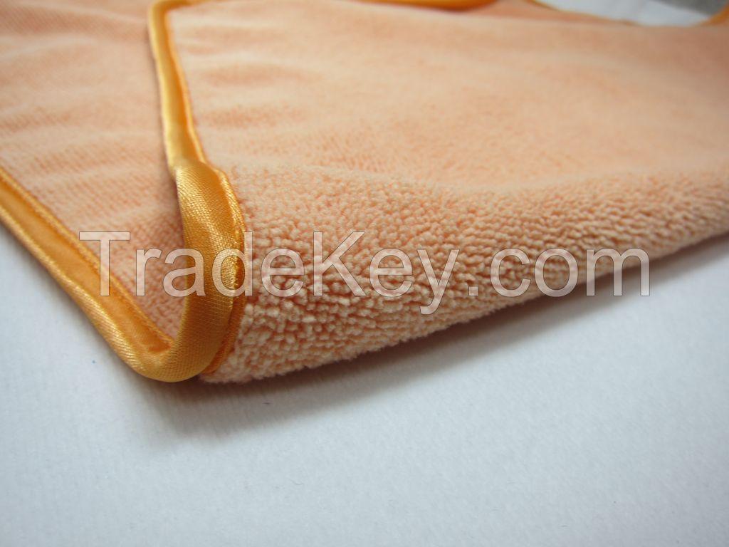 Microfiber Car Wash  Towel