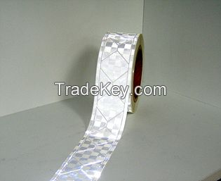 Glodian EFT-500 Reflective tape made by Non-PVC for EN ISO 20471