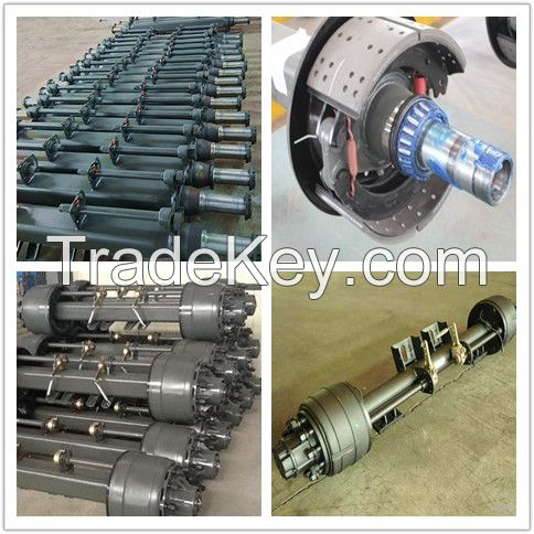 Rear Axle with special price