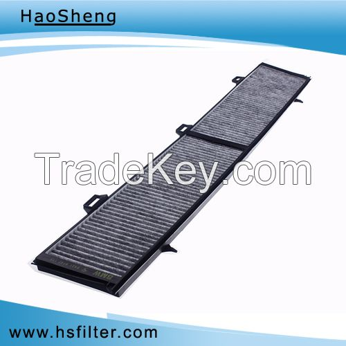 China Manufacturer Auto Cabin Filter for BMW (64 31 9 142 115)