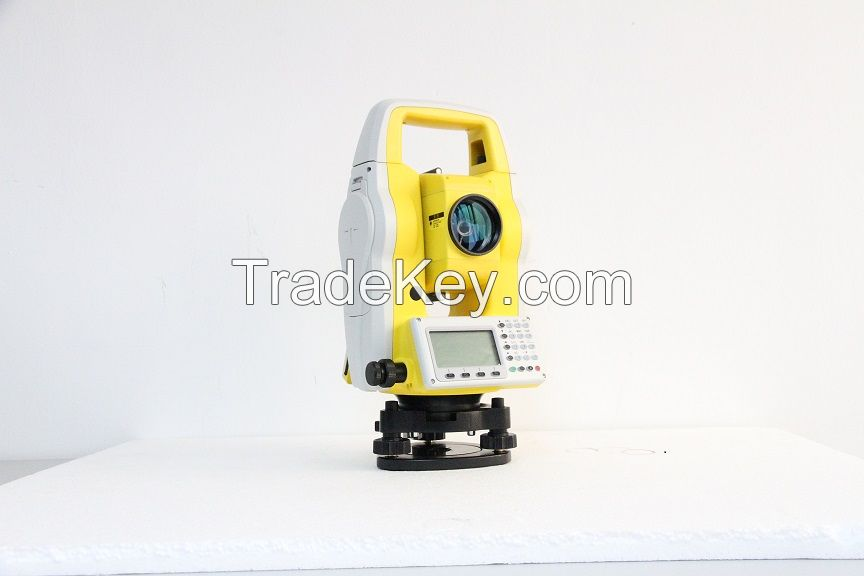 Big Discounting for Hi-Target Land surveying Total Station