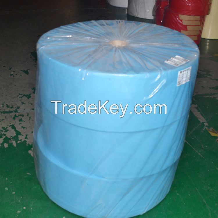 ssmms non woven fabric raw material