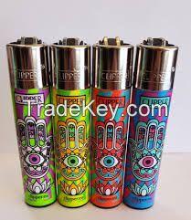 High quality clipper lighter