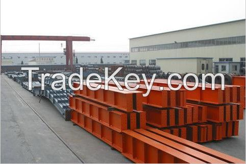 saledown steel structure warehouse