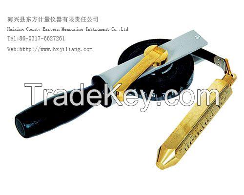 Oil dipstick for oil measuring DF-0123