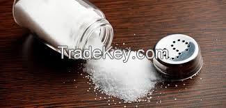 Refined Rock Edible Salt