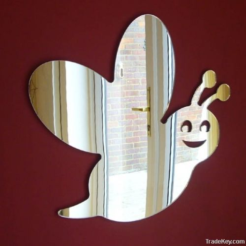 Bumble Bee Mirrors