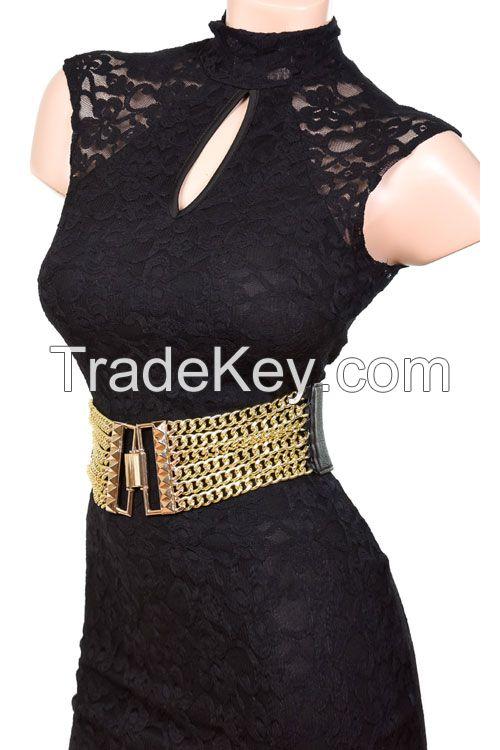 Women's fashion belt ZBS1007