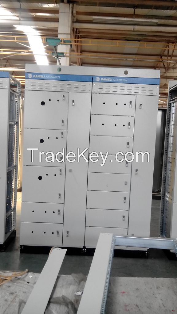 switch cabinet/control box