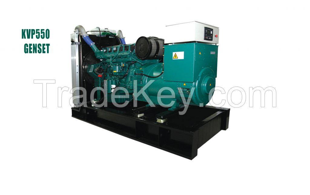 Khonaysser Diesel Generators