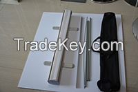 plastic roll-up banner