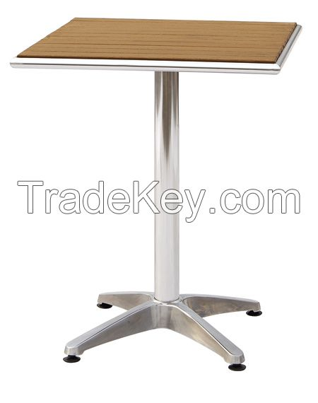 Dining Table for Outdoor furniture (OT-AL802)