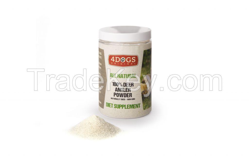 Antler Powder Supplement