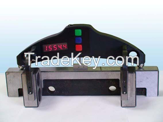 Wheel Diameter Gauge
