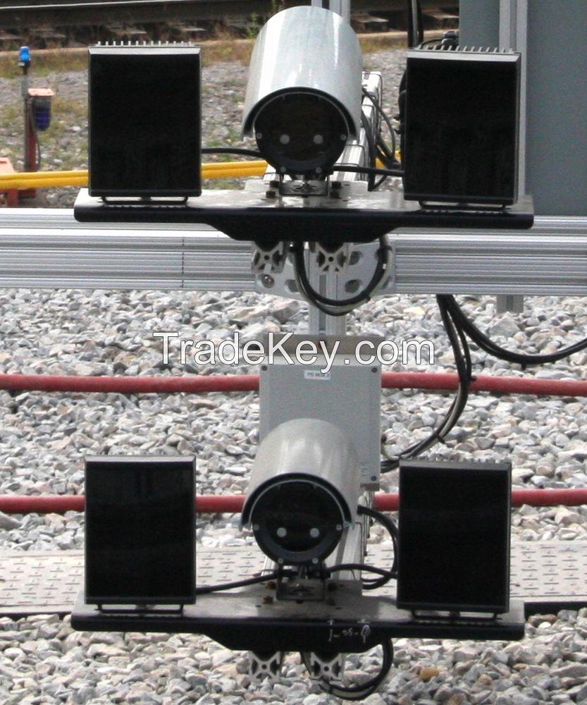 BPMS Brake Pad Measurement System