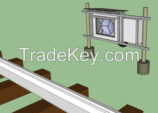 Acoustic Rail Bearing Condition Monitoring