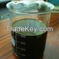 Heavy fuel oil TKK