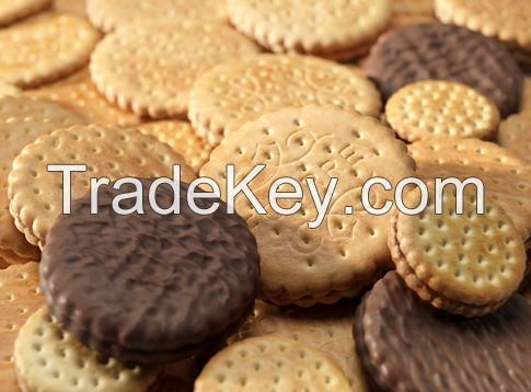 Rich marie biscuits