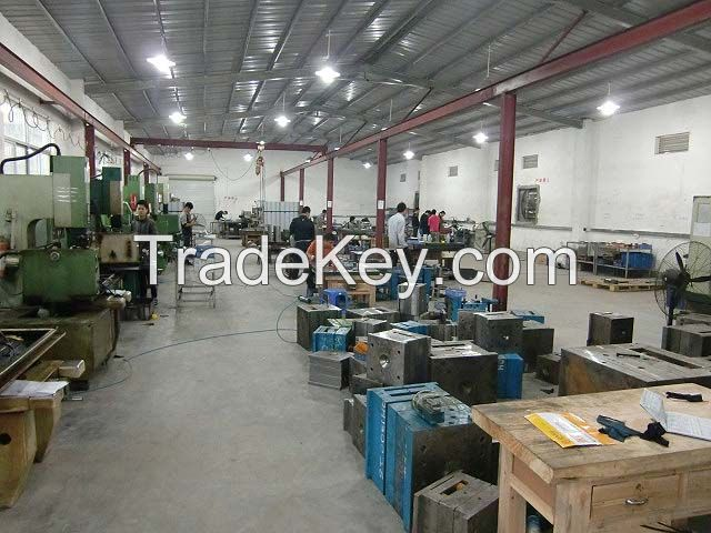 plastic injection mould manufacturer for 15 years in Shenzhen China